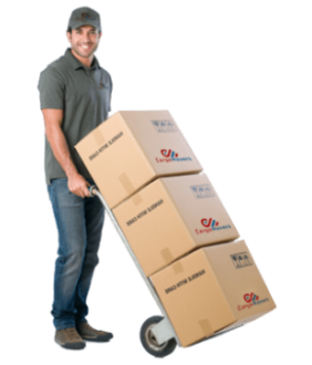 commercial moving company Canada