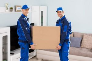 best movers company in Canada