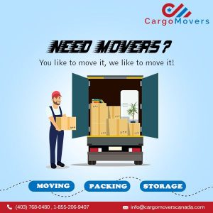 movers in Canada