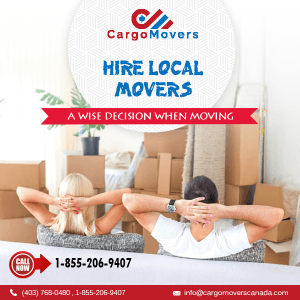 hiring local movers
